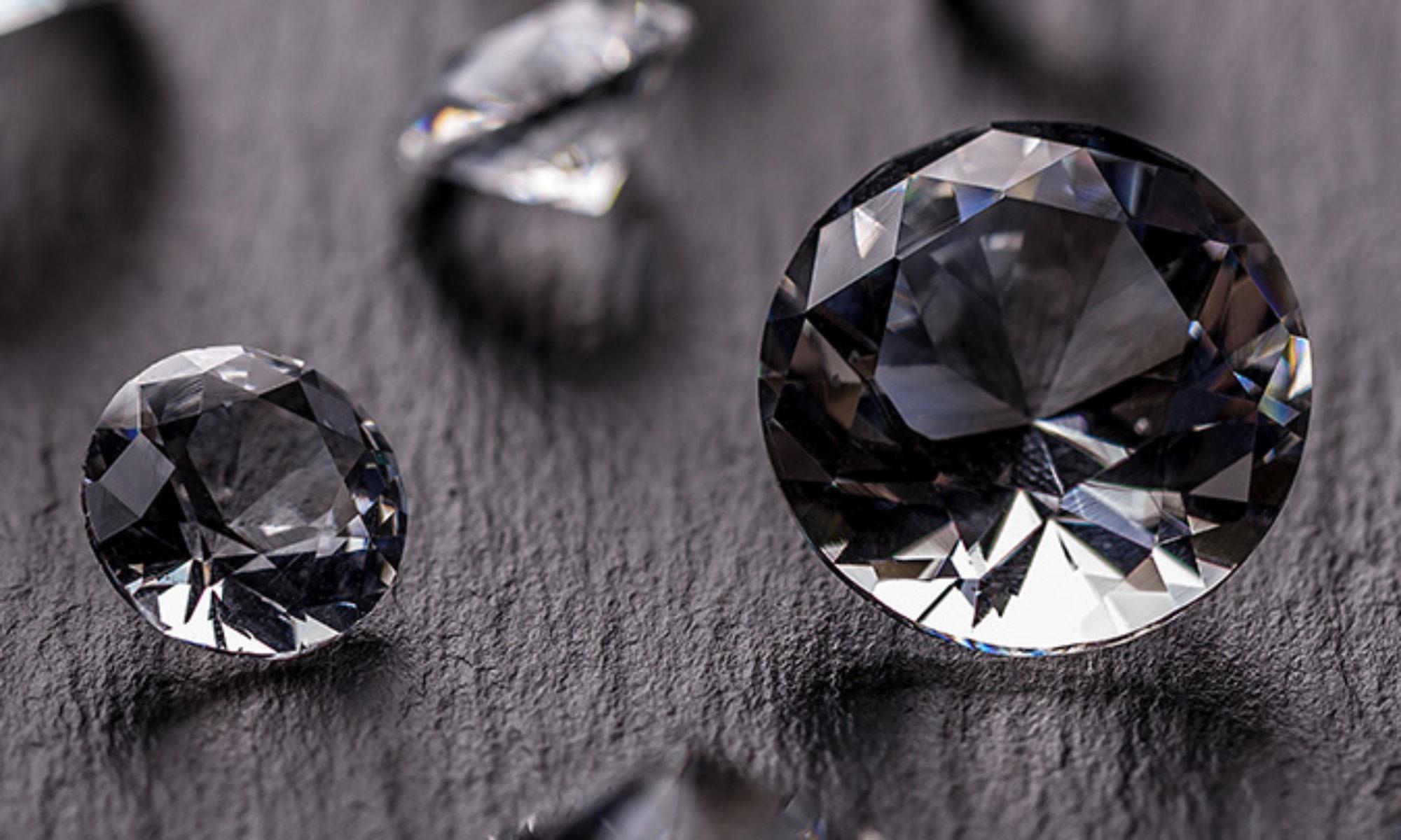 Cultured Diamonds 培育鑽石